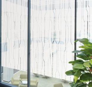 Plėvelės stiklams | Matinė plėvelė langams - spalvotareklama.lt