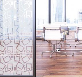Matinė plėvelė langams | Plėvelė stiklams - spalvotareklama.lt