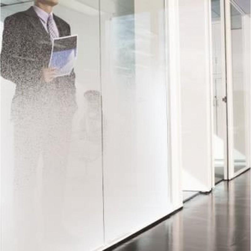 Plėvelės langams | Šerkšno plėvelės - spalvotareklama.lt
