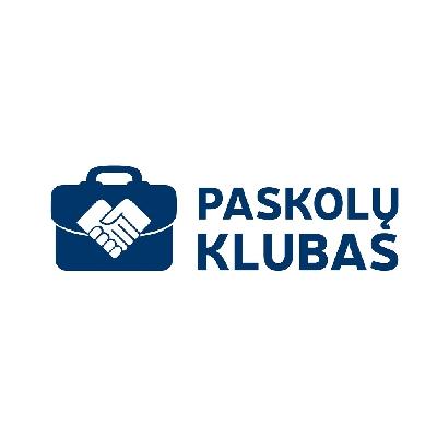 PASKOLU KLUBAS