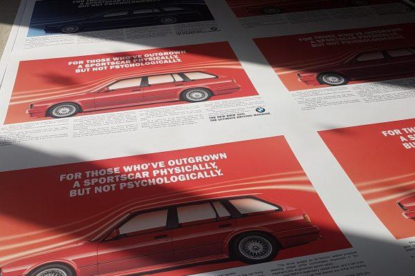 Plakatų gamyba   Spalvota Reklama