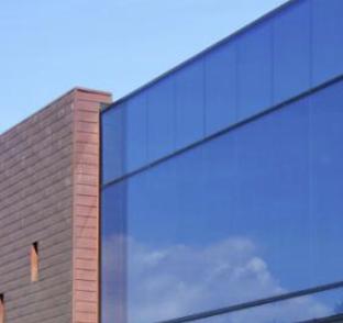 Spalvota veidrodinė plėvelė | Langų plėvelės - spalvotareklama.lt