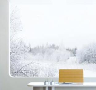 Termoizoliacinė plėvelė langams | Plėvelės stiklams - spalvotareklama.lt